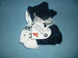 Esmara Puño blanco-azul oscuro