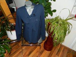 Damen langarm Blusen Shirt Schlupfbluse Größe 34 von Esmara Heidi Klum (P17)