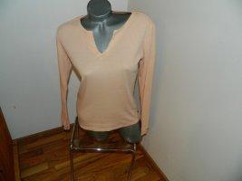 Damen langarm Ripp Shirt Größe M/L von Scotch & Soda  (R47)