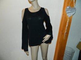 Damen langarm Shirt Cutout Größe 38 von Chillytime (1221)