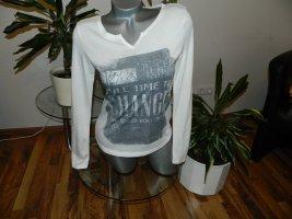 Damen langarm Shirt Größe 34 von S.Oliver (452)