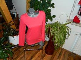 Damen langarm Shirt Größe 36/38 von Cecilia (Q12)
