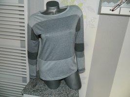 Damen langarm Shirt Größe M (I17)