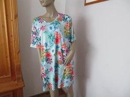 Damen long Shirt Nachthemd Sleep Shirt Größe 46/48 von Little Rose (1032)