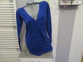 Damen long Strickjacke Cardigan Größe M von Zara (Nr378)