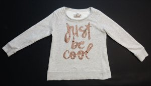 Damen / Mädchen Sweatshirt Pulli Pullover von UP Fashion Gr. M / 40 / 42 sehr guter Zustand
