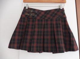 Damen Mini Rock Honour of Scotland