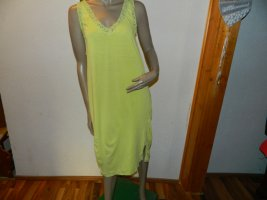 Mangotree Pijama verde claro Algodón