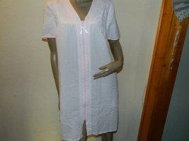 Croft&Barrow Pijama blanco-rosa Algodón