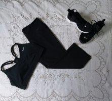 Damen Nike leggings 3/4 Gr.M wie neu