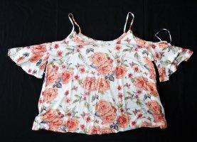 Damen Oberteil von Amisu Gr. M Tunika T-Shirt Shirt guter Zustand
