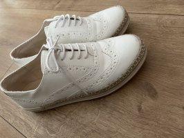 Damen Oxford Sneaker 37