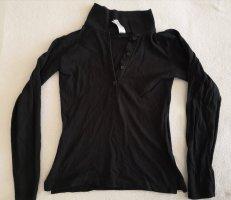 B&C collection Polo noir