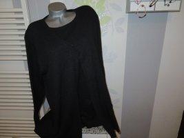 Damen Pullover Doppeloptik Größe 50/52 von Ulla Popken (Nr285)