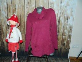 Damen Pullover Größe 42 von Creation L (855)