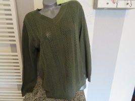 Damen Pullover Größe 48 (1192)