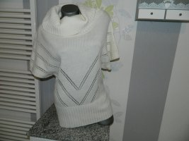 BWNY Jeans Maglione oversize bianco sporco Acrilico