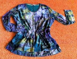 Damen Pullover Lagenlook Shirt Gr.44 in Bunt von Public NW