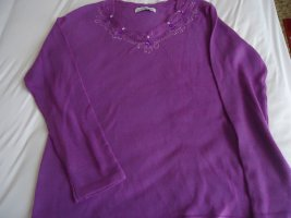 Damen Pullover lila