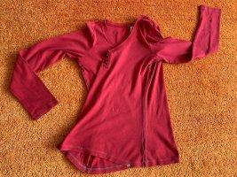 Damen Pullover Shirt Sweat Gr.M in Rot von de.corp Esprit