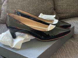 Derimod Loafers black