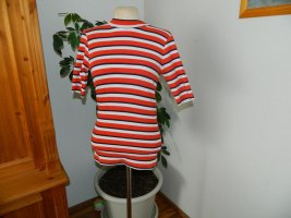 Envii Ribbed Shirt multicolored cotton