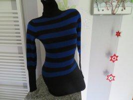 Damen Rollkragen long Pullover Größe S/M (501)