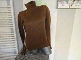 Damen Rollkragen Pullover Größe L von Zara Knit (Nr677)