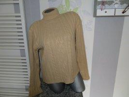 Damen Rollkragen Pullover Größe M/L von Madonna (Nr959)