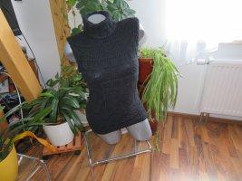 Kenzo Fine Knitted Cardigan black wool