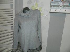 Moda Vilona Colshirt grijs