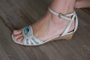 Damen Sandalen Sommer Schuhe Gr.39