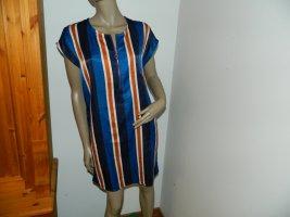 Damen Satin Blusen Kleid Größe M von Vero Moda (Nr114)
