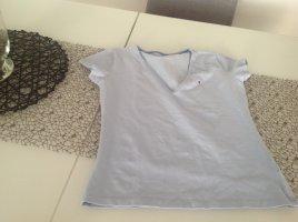 Tommy Hilfiger T-shirt błękitny
