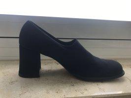 Damen-Schuhe, Blockabsatz Gr.:40