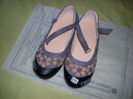 Damen Schuhe , Gr : 39 , Farbe : Grau