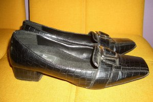 Damen Schuhe Remonte  42 Kroko
