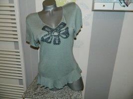 Damen Shirt Größe S/M von oui (Nr1826)