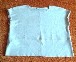 Damen Shirt Kimono Sommer Gr.L in Beige von MNG NW