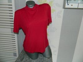 Barisal T-shirt carminio-rosso scuro