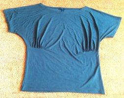 Damen Shirt Stretch Butter weich Gr.L in Braun von H&M