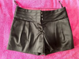 New Look Shorts nero-rosa