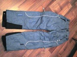 Pantalón térmico azul Algodón