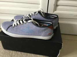 Damen Sneaker 37 blau Mc Gregor