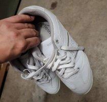Esmara Sneaker stringata bianco-argento