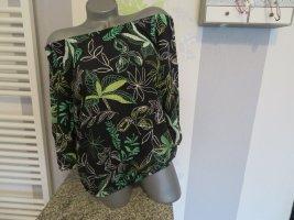 Damen Sommer Blusen Shirt Größe 38/40 (296)