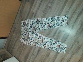 C&A Yessica Spodnie materiałowe Wielokolorowy