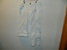 Damen Sommer Hose Krempel Hose Größe 38 von Esprit (II1)