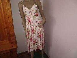 Damen Sommer Kleid Größe XS/S von Miss P by petrolio (Nr1261)