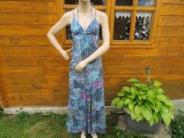Damen Sommer Maxi Kleid Größe S/M (Teil 99)